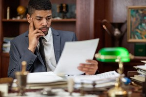 Do you need legal service? Here are several Cincinnati Black