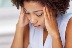 Mental Health in Black Cincinnati