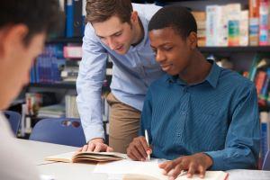 Seven Hills Academic Readiness Program