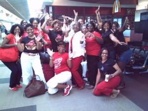 Delta Sigma Theta Convention