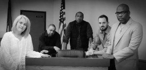 The Exonerated Play