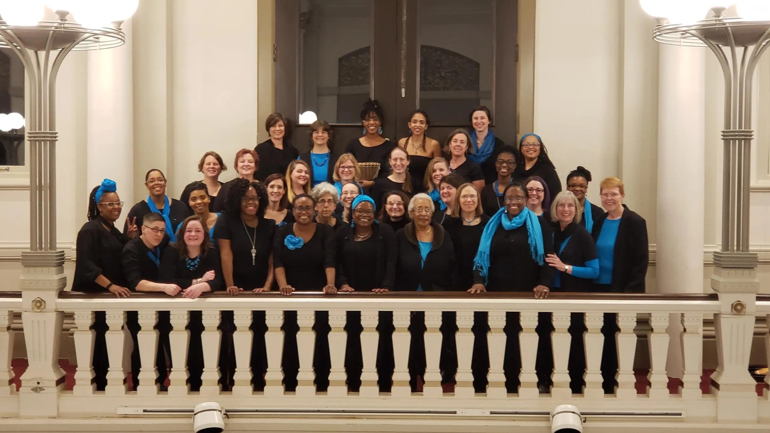 Cincinnati's Women's Choir