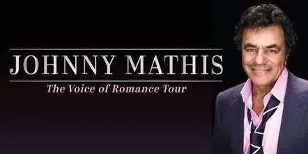 Johnny Mathis Cincinnati