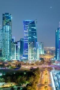 Doha Capital of Qatar