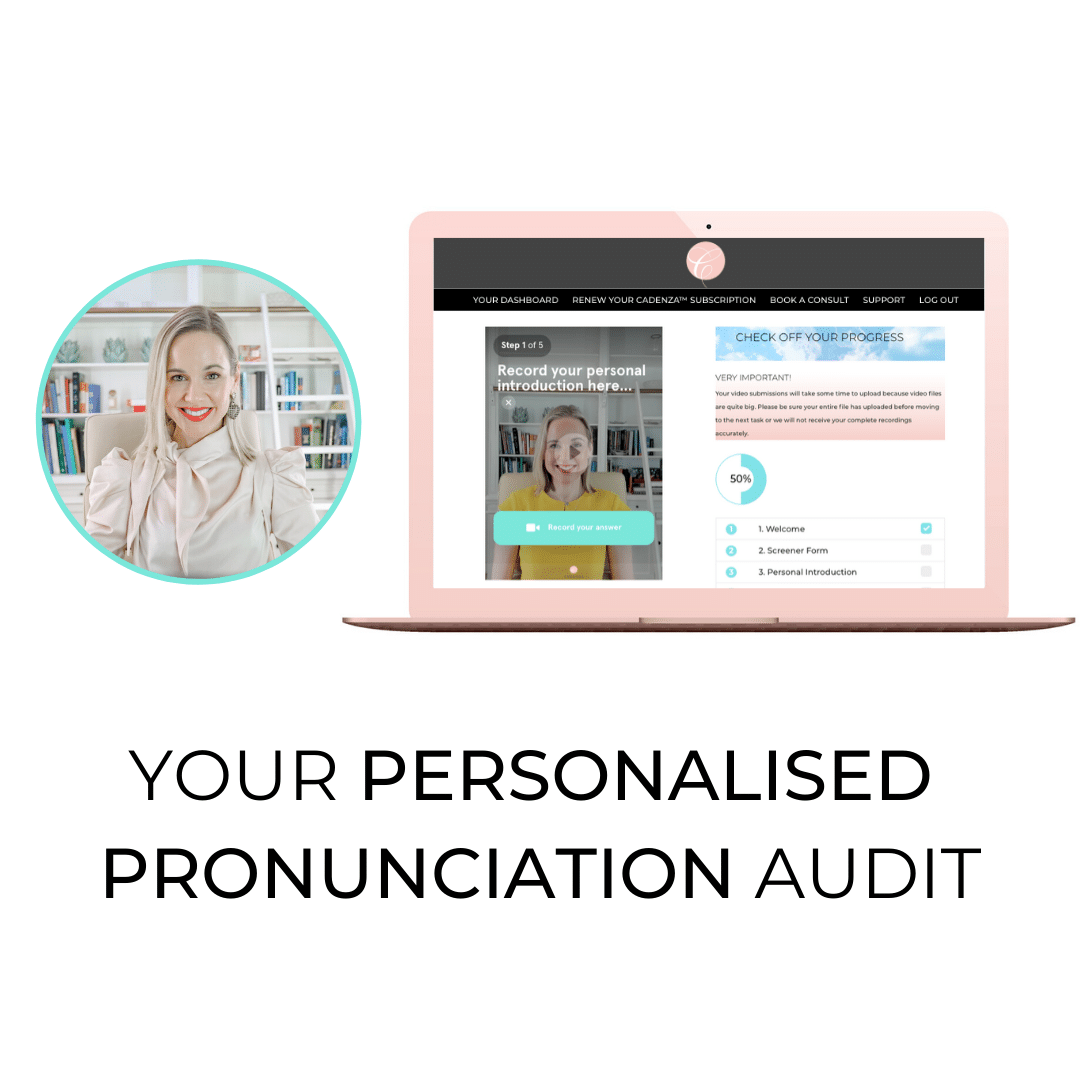 Copy of YOUR PERSONALISED PRONUNCIATION AUDIT- CONVERTKIT SIZe IMAGES (2)