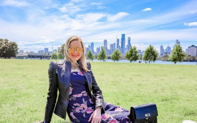 Tune in to a Melbourne Accent: Video Vlog