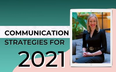 Top Communication Strategies for the Workplace in 2021