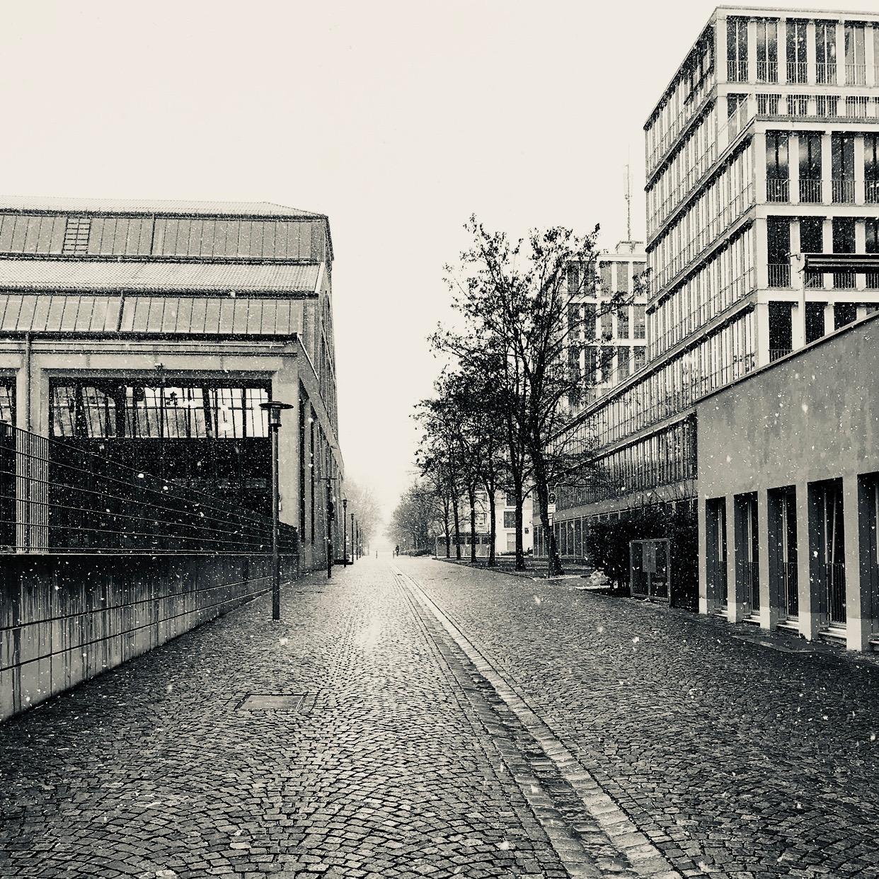 Munich Weg