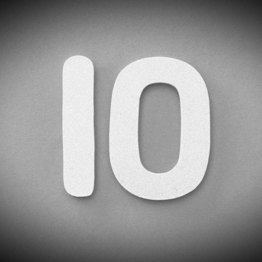 Introducing: The 10-Minute Blog (TMB)
