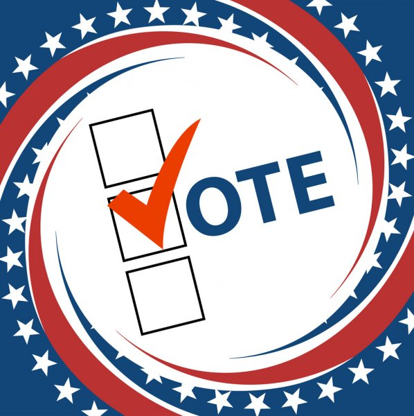 One Action: VOTE