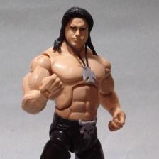 Figures Realm, Tribute to Aqua Teen Hunger Force Appearance by Glenn Danzig