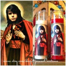 Danzig Prayer Candles