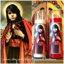Danzig Prayer Candles