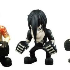 """Medicom """"Three Faces of Danzig"""""""