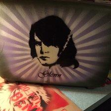 Danzig Suitcase