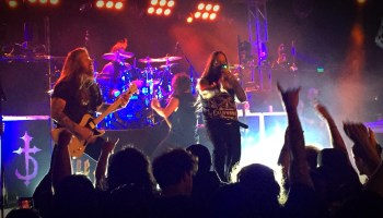LIVE REVIEW: Static-X, DevilDriver, Dope, & Wednesday 13 – 6