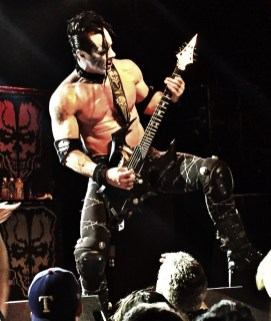 Doyle live @ Trees. Photo by J. Kevin Lynch