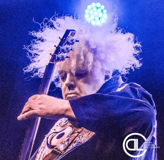 Melvins @ Trees, Dallas, TX. Photo by DeLisa McMurray.