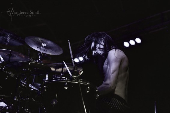 Satyricon @ Gas Monkey Bar n' Grill. Photo by Corey Smith.
