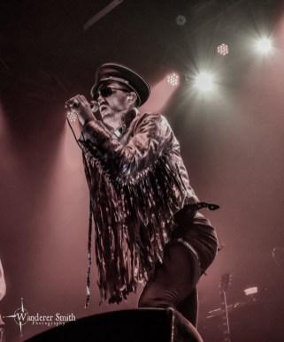 PIG @ The Granada Theater, Dallas, TX. Photo by Corey Smith.