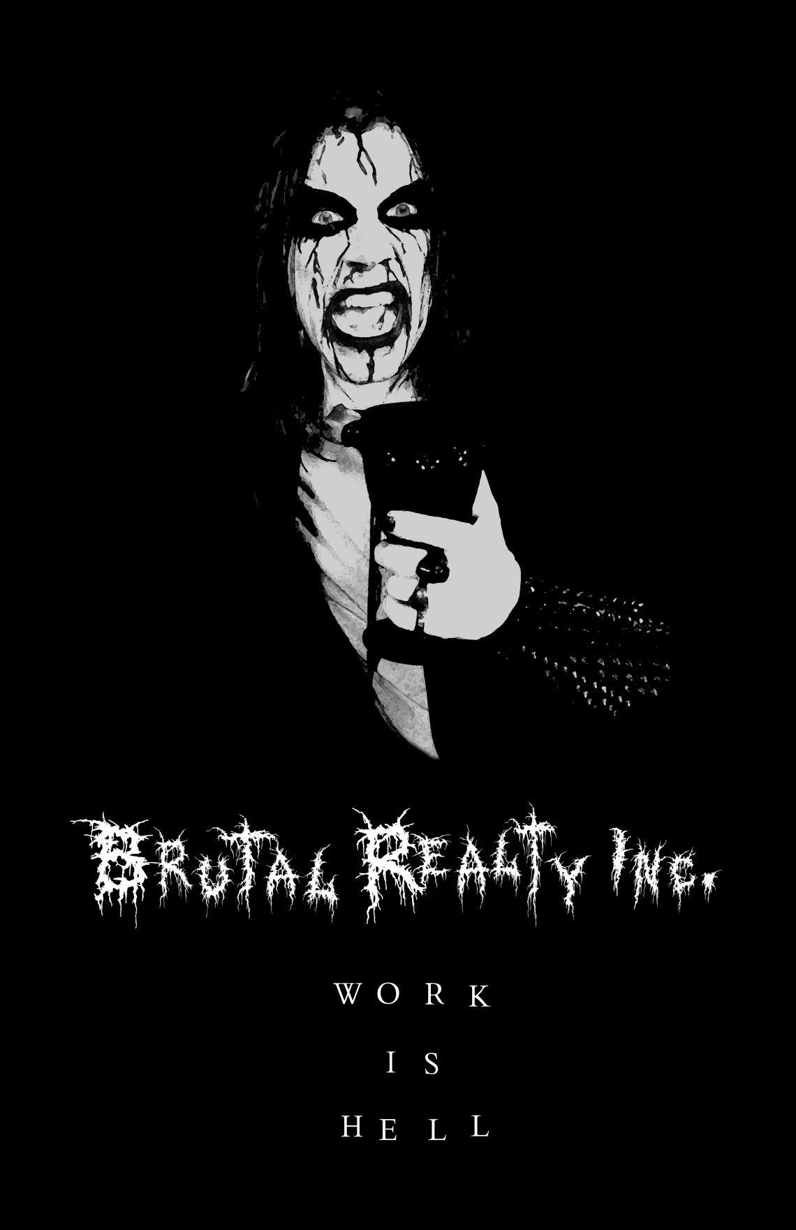 Brutal Realty, Inc.MOVIE POSTER