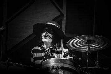 Mac Sabbath @ Trees, Dallas, TX. Photo by Brently Kirksey.