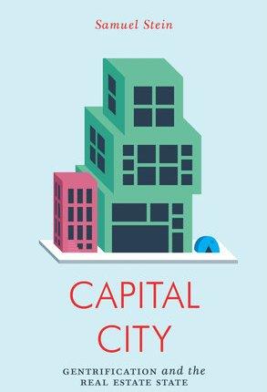 190521 CHEN Capital City book
