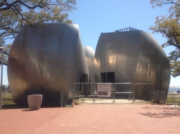 George Ohr Museum Biloxi