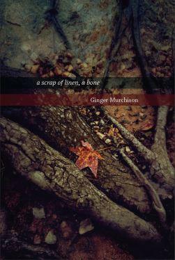 Ginger Murchison Book Photo