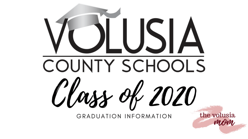Volusia County Schools 2020 Rehearsal and Graduation