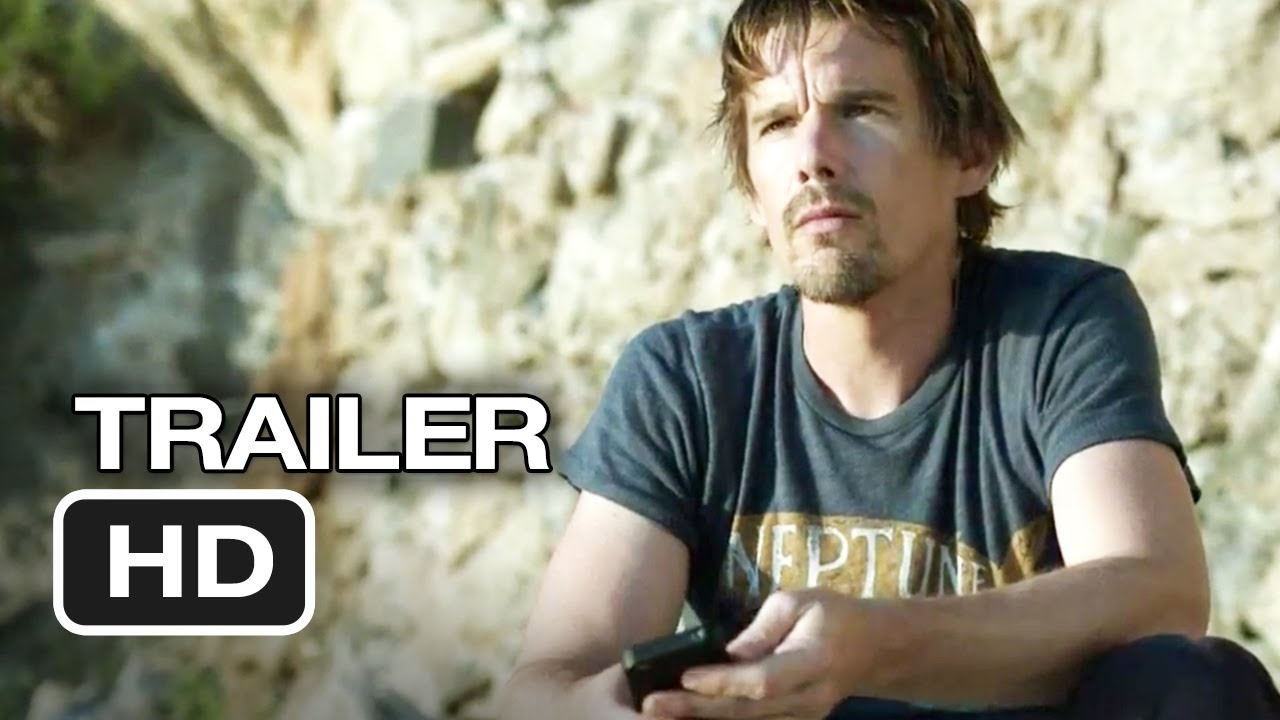 Before Midnight Trailer