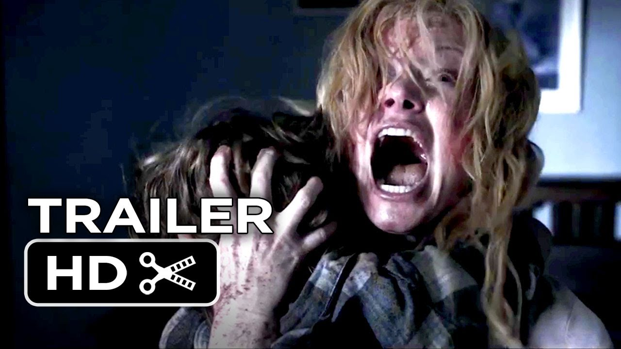 The Babadook Trailer