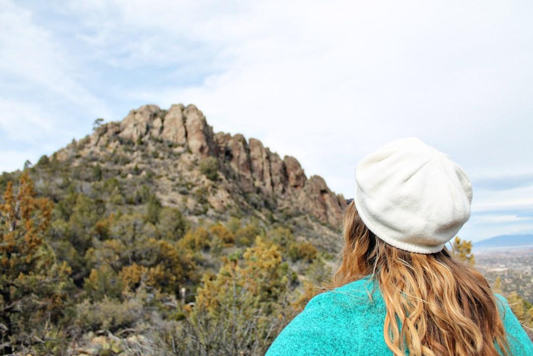 Thumb Butte, Prescott, AZ