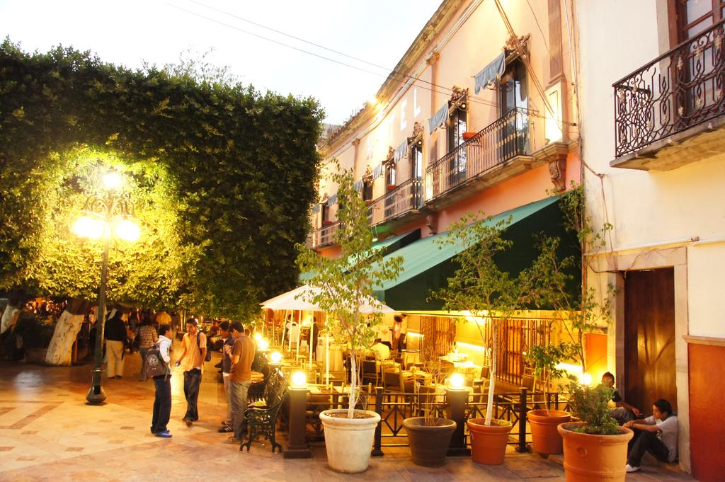 Where to Stay, Eat, and Drink in Guanajuato, by The Voyageer