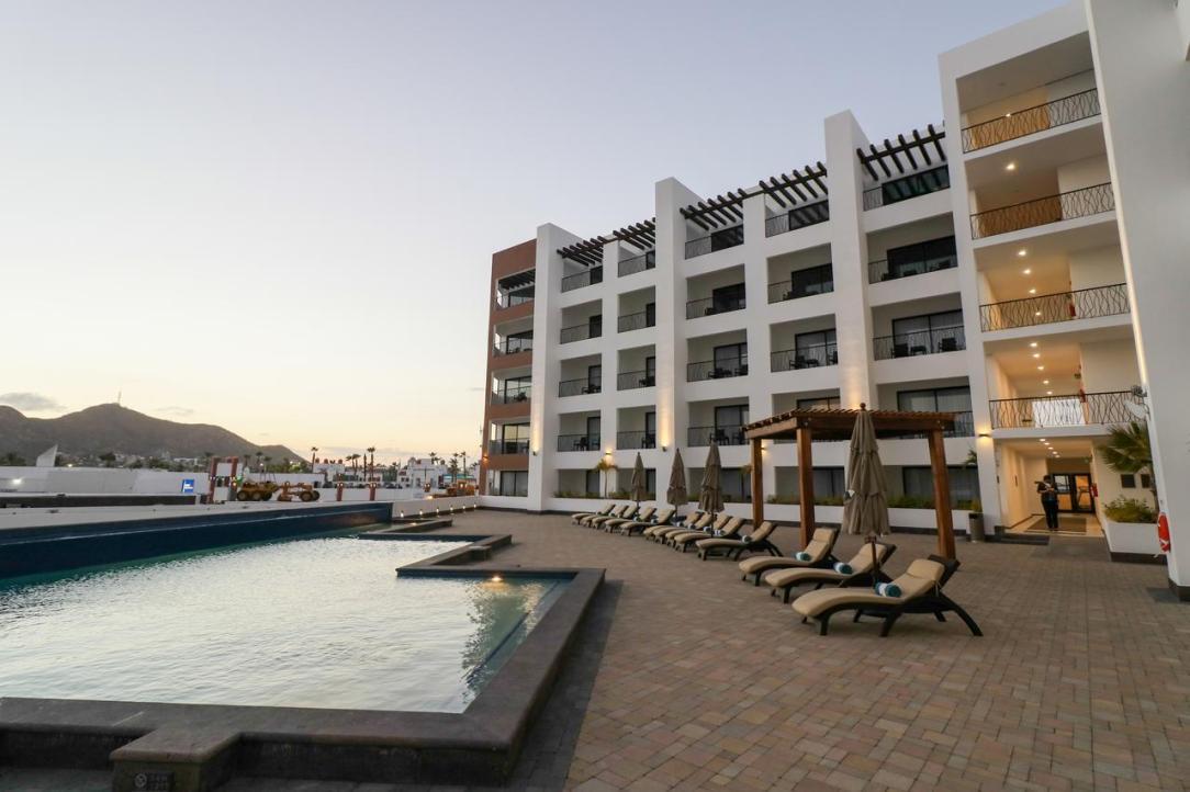 Hotel Medano Cabo