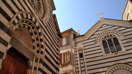 churches in Monterosso