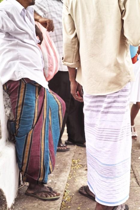 THE MOOD  Vesak Poya Kandy Sri Lanka  The Voyageur
