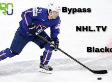 Avoid NHL Blackouts (1)