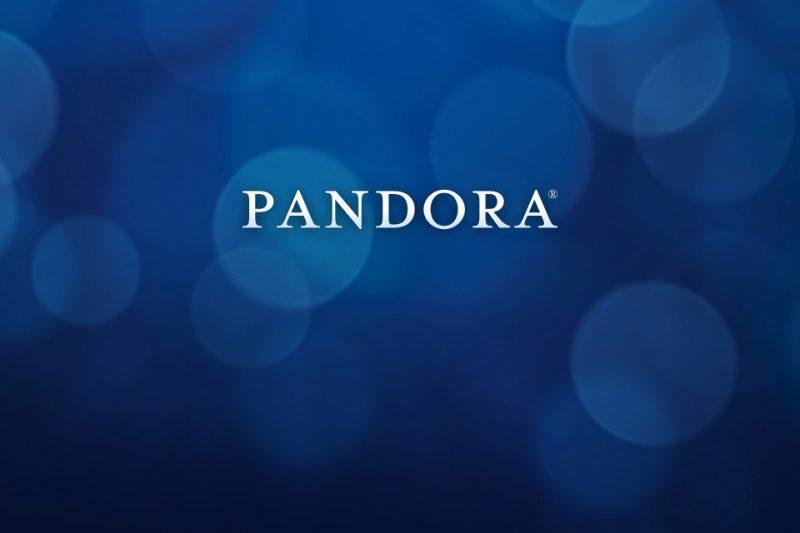 pandora apk wont download songs