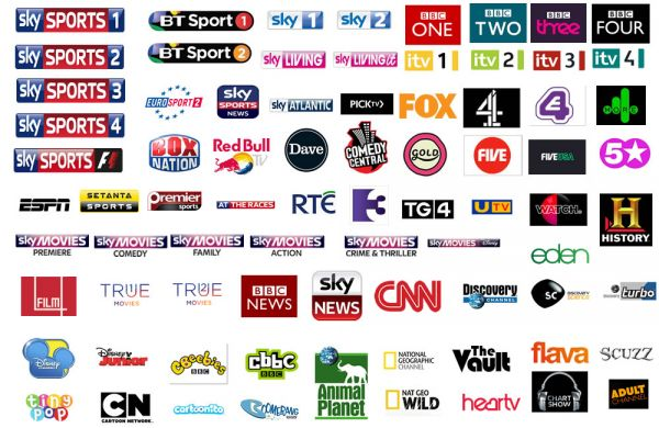 Watch UK TV Channels to Watch For Expats living overseas