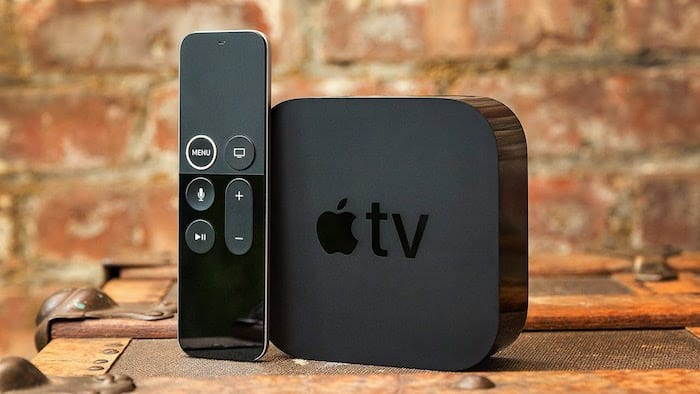 Watch American Netflix on Apple TV