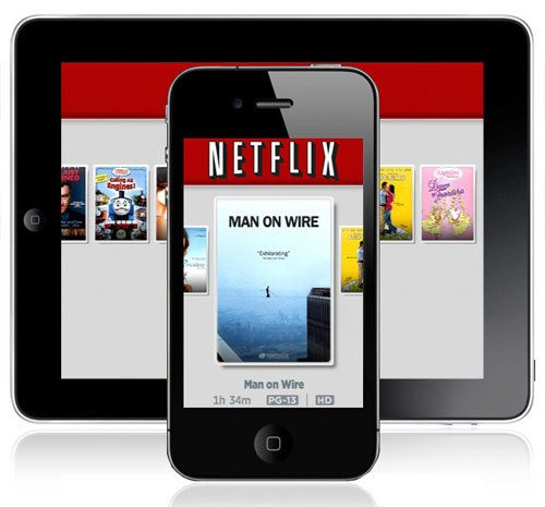 How to Watch US Netflix on an iPad in the UK