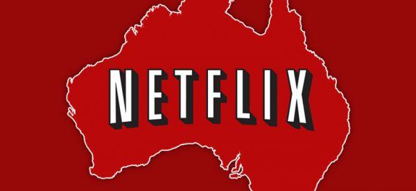 How to Get American Netflix in Australia