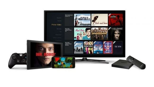 How To Watch Amazon Prime Video Outside Usa Vpn Vs Dns Proxy The