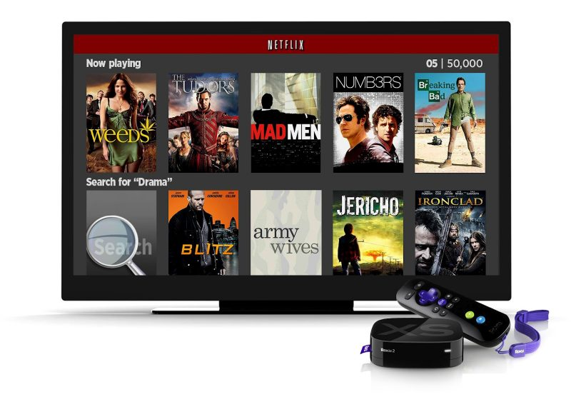 How to watch American Netflix on Roku - VPN or DNS Proxies ? - The VPN Guru