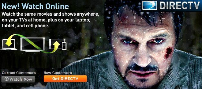 How to Watch Directv in Australia