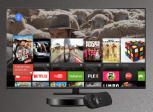 Unblock and watch American Netflix on Google Nexus Player outside US using VPN or Smart DNS proxy