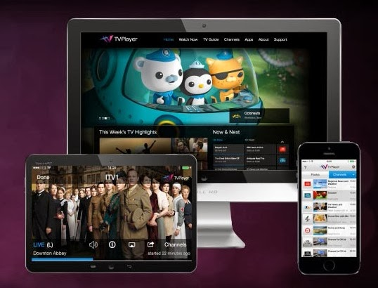 How to unblock and watch TVPlayer abroad outside UK