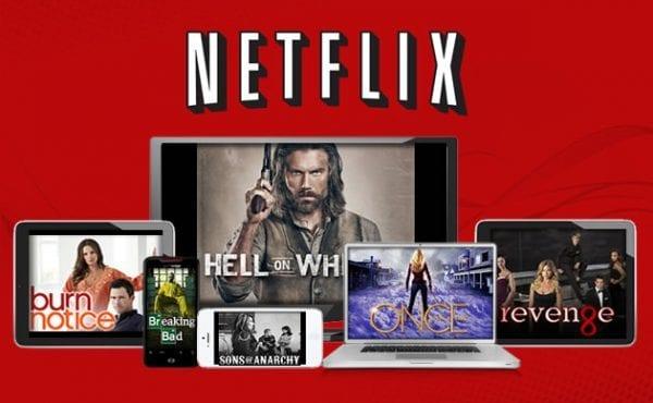 Best Netflix Proxy to Change Region DNS or VPN?
