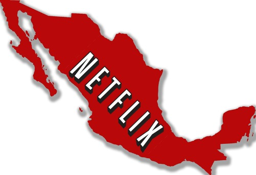 How to Watch American Netflix in Mexico - VPN or DNS Proxy